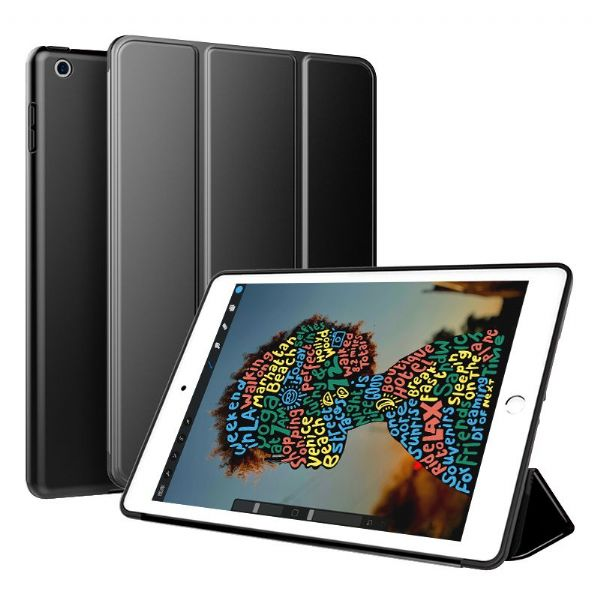 iPad Mini 5 Smart Stand Magnetic Case Cover